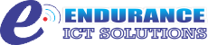 Endurance ICT Solutions Logo